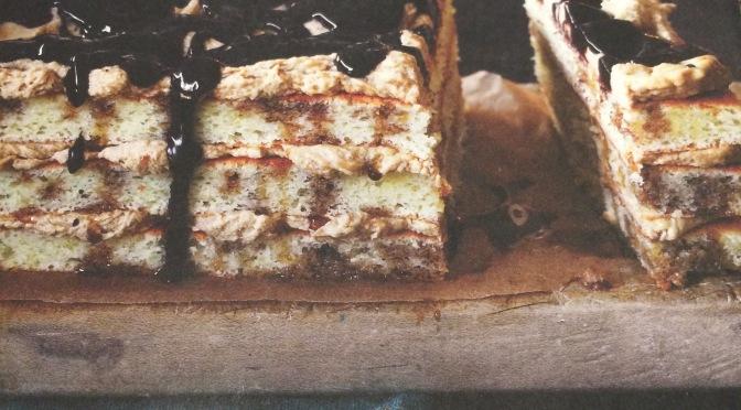 Flourless. Recipes for Naturally Gluten-Free Desserts by Nicole Spiridakis