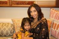 Meera & Kamya