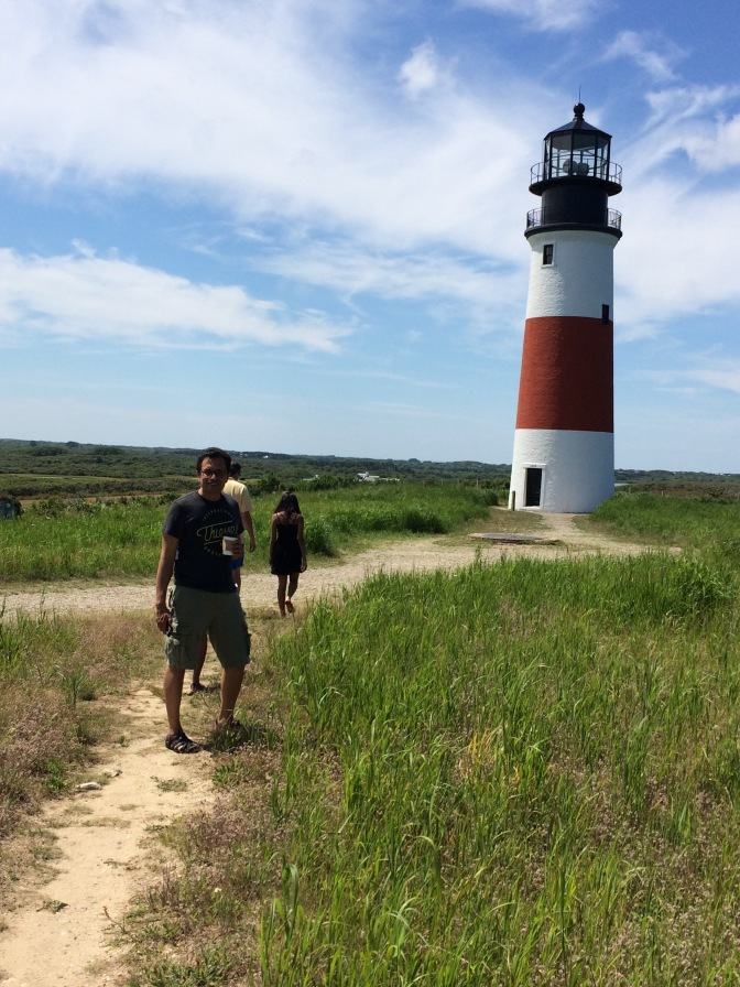 A Day Trip to Nantucket Island, Massachusetts