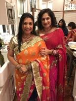 Radhika & Me