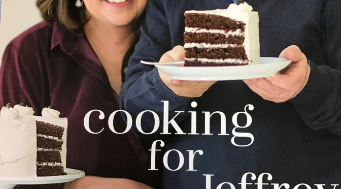 Cooking for Jeffrey by Ina Garten