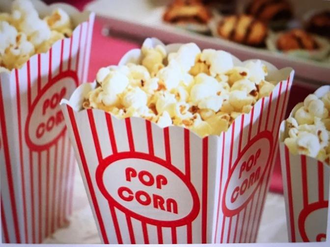 Movie Reviews Anyone?