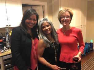 Rita, Rose and Shelly