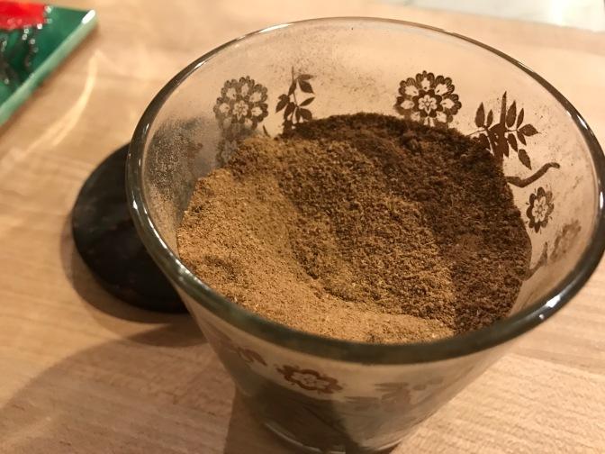 Usha's Chai Spice Blend