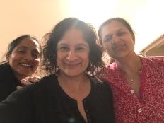Lakshmi, Me and Basanthi