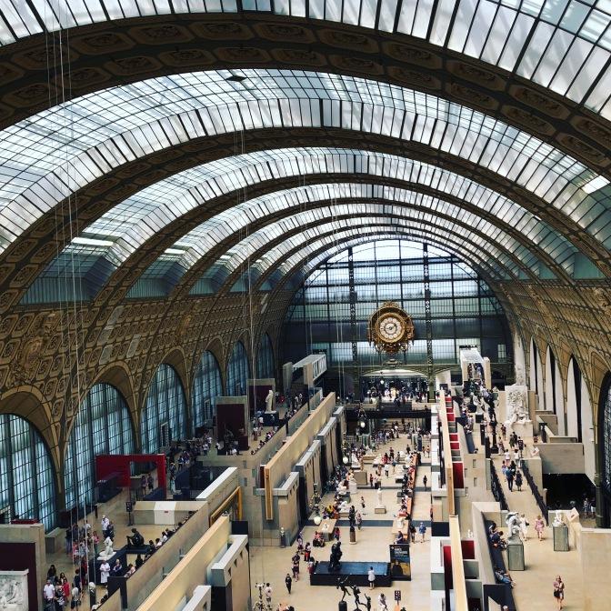 Art & Paris