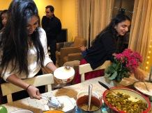 Rice and Rasam