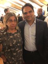 Shashi Aunty & Pradeep