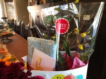 Presents for Devi