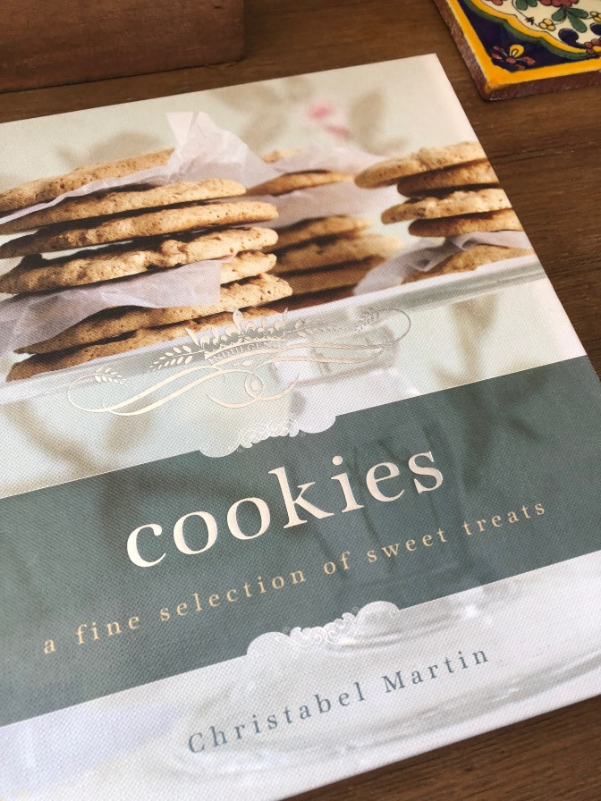 Indulgence Cookies. A Fine Selection of Sweet Treats by Christabel Martin