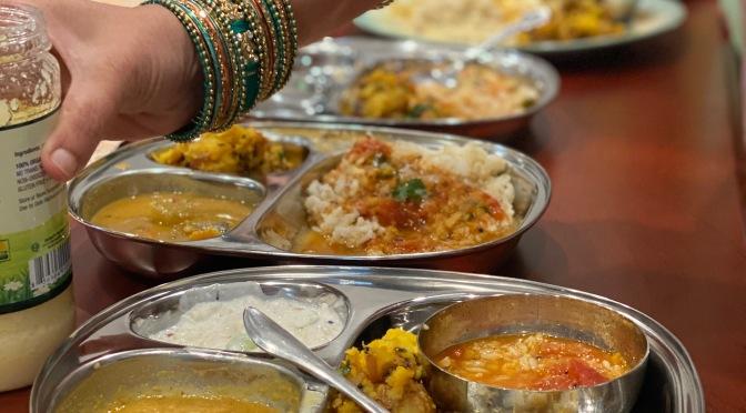 Celebrating the Indian Harvest Festival of Shankranthi 2020