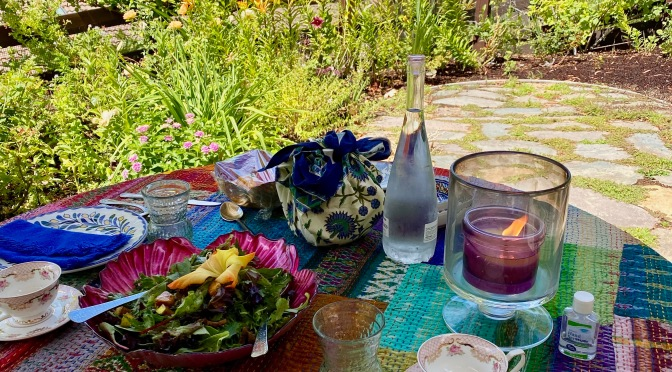 Birthday Brunch and Dinner. Menus Worth Replicating
